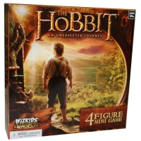 Eric M. Lang ‹The Hobbit: An Unexpected Journey - Journey to the Lonely Mountain Board Game›
