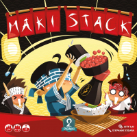 Jeff Lai ‹Maki Stack›
