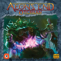 Kevin Riley ‹Aeon's End: Otchłań›