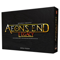 Kevin Riley, Nick Little ‹Aeon's End: Legacy›