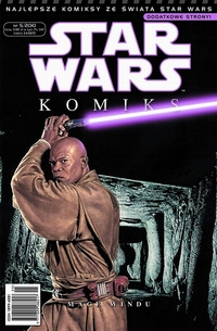‹Star Wars Komiks: #5/10›