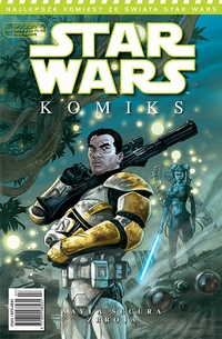‹Star Wars Komiks: #7/10›