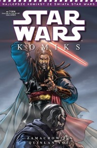 ‹Star Wars Komiks #7/11›