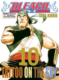 Tite Kubo ‹Bleach #10›