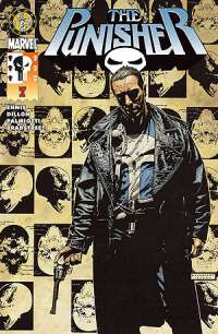 Garth Ennis, Steve Dillon ‹Punisher #7›