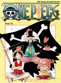 Eiichiro Oda ‹One Piece #16›