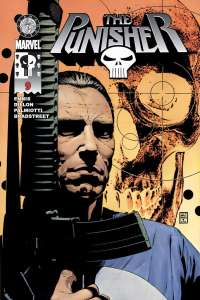 Garth Ennis, Steve Dillon ‹Punisher #9›