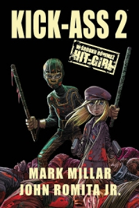 Mark Millar, John Romita Jr. ‹Kick-Ass #2›