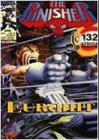 Andy Lanning, Dan Abnett, Doug Braithwaite ‹Punisher #42 (3/1995): Eurohit›