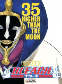 Tite Kubo ‹Bleach #35›