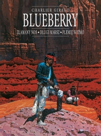 Jean-Michel Charlier, Jean 'Moebius' Giraud ‹Blueberry #5›