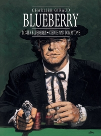 Jean-Michel Charlier, Jean 'Moebius' Giraud ‹Blueberry #7›