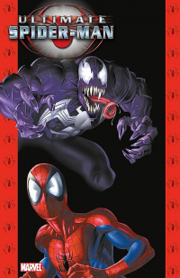 Brian Michael Bendis, Mark Bagley ‹Ultimate Spider-Man #3›