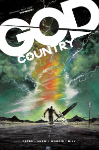 Donny Cates, Geoff Shaw ‹God Country›