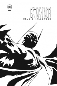 Jeph Loeb, Tim Sale ‹Batman Noir. Długie Halloween›