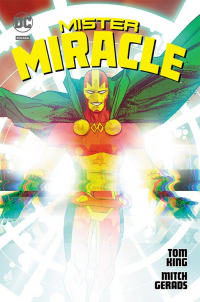Tom King, Mitch Gerads ‹Mister Miracle›