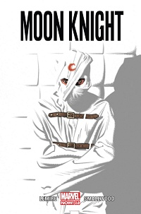 Jeff Lemire, Greg Smallwood ‹Moon Knight›