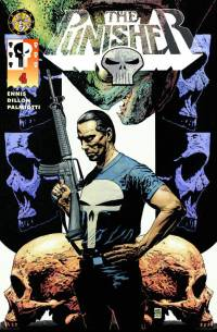 Garth Ennis, Steve Dillon ‹Punisher #4›
