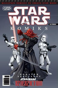 ‹Star Wars Komiks (2/2008)›