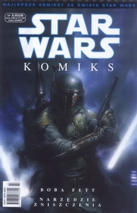 ‹Star Wars Komiks (3/2008)›