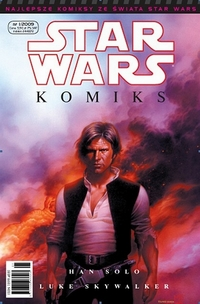 ‹Star Wars Komiks (1/2009)›