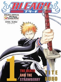 Tite Kubo ‹Bleach #1›