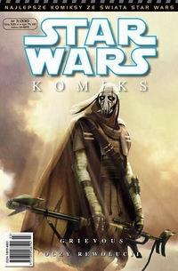 ‹Star Wars Komiks: #3/10›