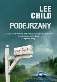 Lee Child ‹Podejrzany›