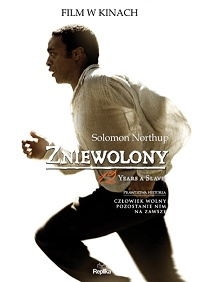 Solomon Northup ‹Zniewolony. 12 Years a Slave›