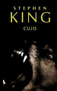 Stephen King ‹Cujo›
