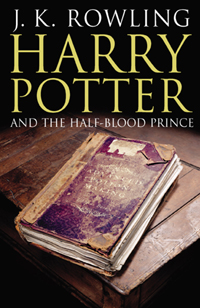 J.K. Rowling ‹Harry Potter and the Half-Blood Prince›