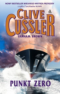 Clive Cussler, Graham Brown ‹Punkt zero›