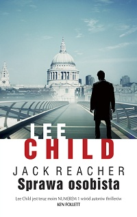 Lee Child ‹Sprawa osobista›