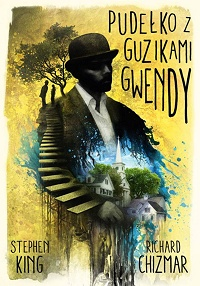Stephen King, Richard Chizmar ‹Pudełko z guzikami Gwendy›