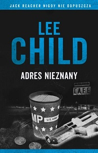 Lee Child ‹Adres nieznany›