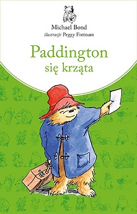 Michael Bond ‹Paddington się krząta›