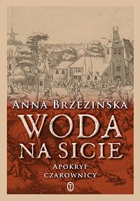 Anna Brzezińska ‹Woda nasicie›