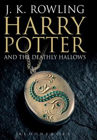 J.K. Rowling ‹Harry Potter and the Deathly Hallows›