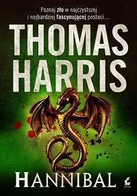 Thomas Harris ‹Hannibal›
