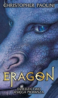 Christopher Paolini ‹Eragon›