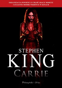 Stephen King ‹Carrie›