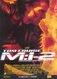 John Woo ‹Mission: Impossible 2›