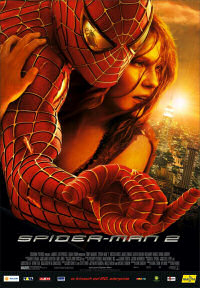 Sam Raimi ‹Spider-Man 2›