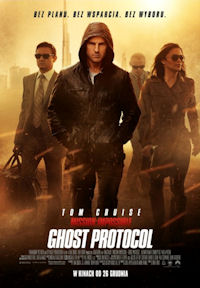 Brad Bird ‹Mission: Impossible – Ghost Protocol›
