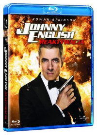 Oliver Parker ‹Johnny English: Reaktywacja›