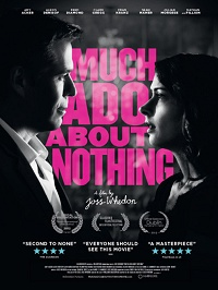 Joss Whedon ‹Much Ado About Nothing›