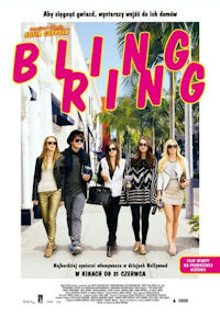 Sofia Coppola ‹Bling Ring›
