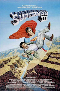 Richard Lester ‹Superman III›