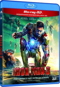 Shane Black ‹Iron Man 3 3D›