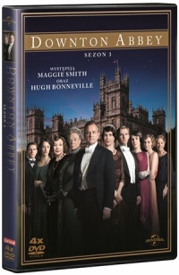 Brian Percival, Andy Goddard, Brian Kelly, David Evans, Ben Bolt, Ashley Pearce, James Strong, Jeremy Webb ‹Downton Abbey - Sezon 3›
